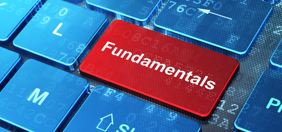 Redefine Your Fundamentals