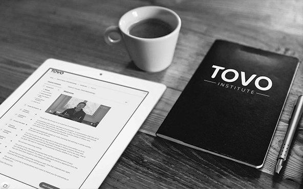 TOVO Online Learning